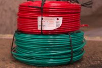 CABLE  THHN / THWN   6  AWG  600 V.